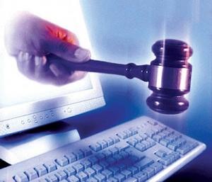 جزوه قوانین تجارت الکترونیک مختص آزمون وک